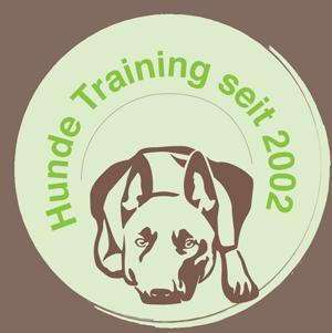 Siegel Hundetreining in der Hundeschule Steinenbronn